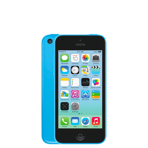 iphone 5c small